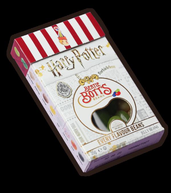 Harry Potter Bertie Botts Beans Small Box