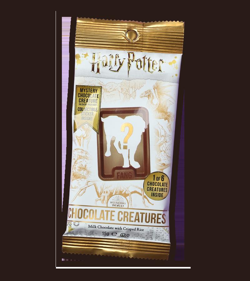 Harry Potter Chocolate Creature