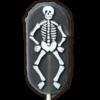 Horror Pops Skeleton Lollipop