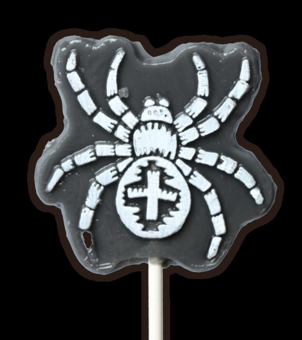 Horror Pops Spider Lollipop