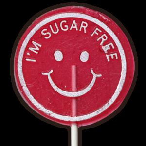 Sugar Free Lollipops