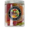 Jar of Christmas Jelly Mix