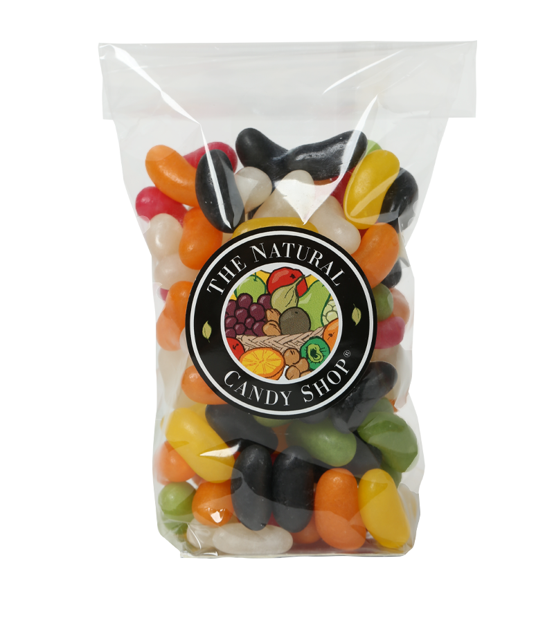 Bag of traditional Jelly Beans