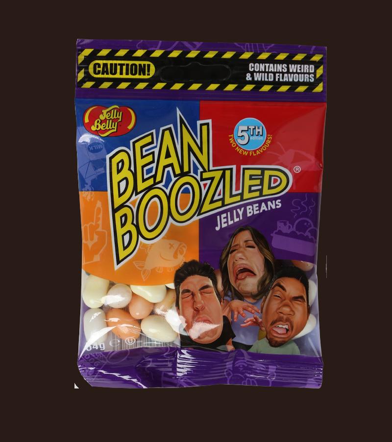 Bean Boozled Jelly Beans Bag