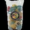 Bag of Jelly Stars Vegan Sweets