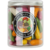 Jar of Liquorice Torpedoes Sweets