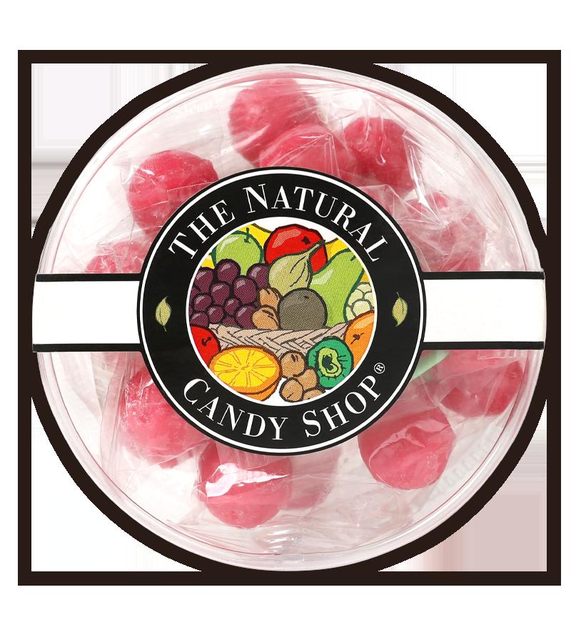 Twin Cherry Mini Pops