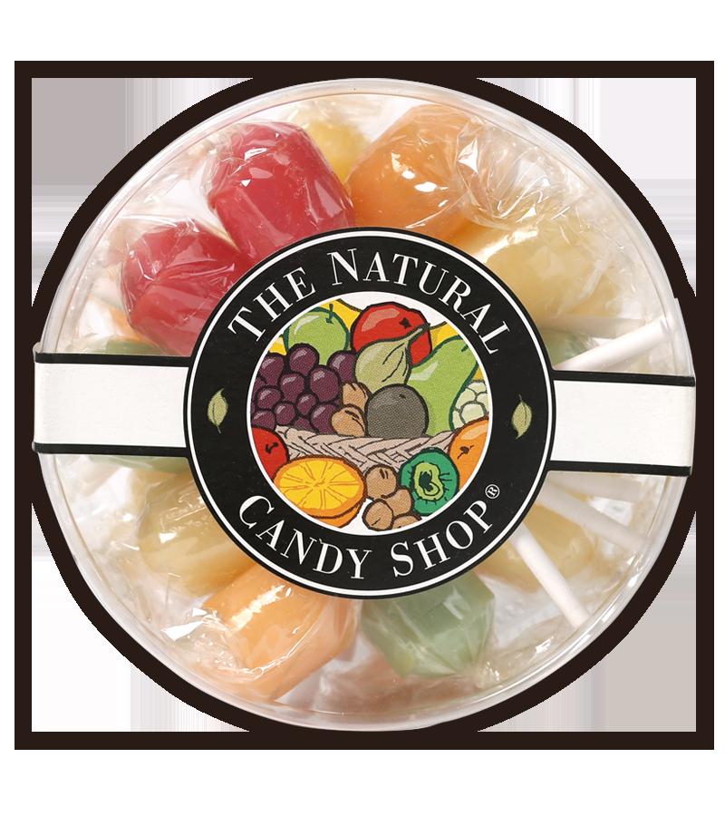 Mini-Pops 18 Fruit Pops