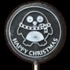 Christmas Penguin Lollipop