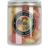 Jar of Rhubarb and Custard boiled sweets