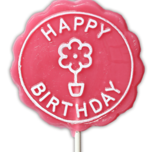 Special Occasions Lollipops