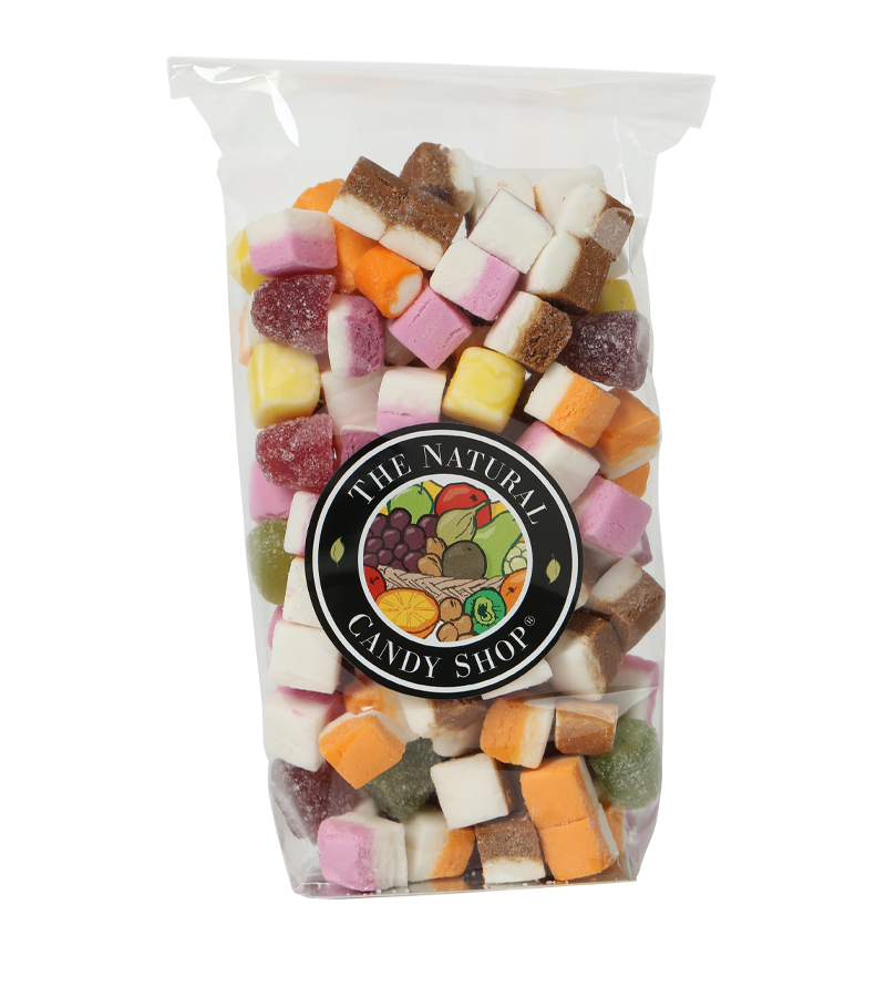 Bag of Dolly Mixtures Sweets