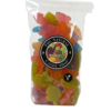 Bag of Fairies and Unicorn Vegan Jelly Sweets