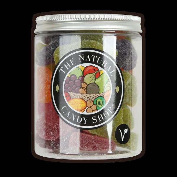 Jar of Halloween Fizzy Jellies