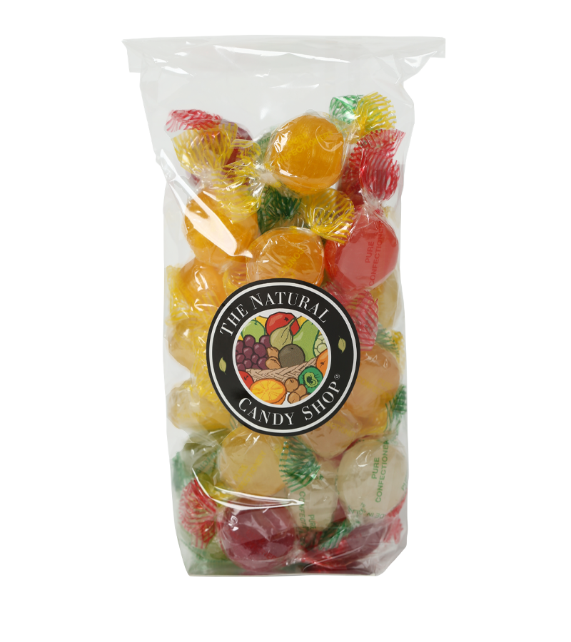 Bag of Traditional Fruit Drops