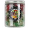 Jar of Traditional Fruit Drop Sweets