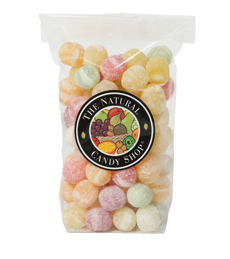 Bag of Traditional Fruit Marbles