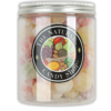 Jar of Traditional Fruit Marbles Sweets