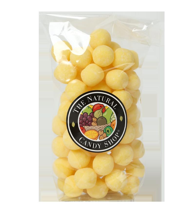 Bag of Lemon Bonbons