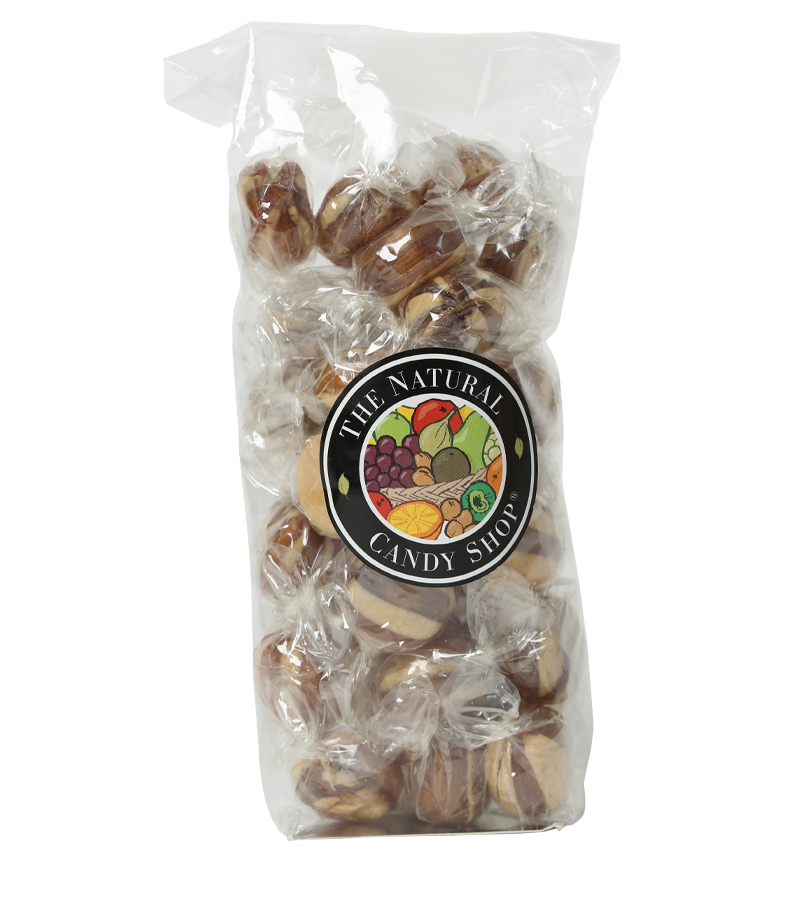 Bag of Mint Humbugs Sweets