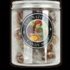 Jar of Old Fashioned Mint Humbugs