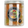 Jar of fruit flavoured Sugared Carrots